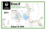 2019 Stage 2 Brigham City Powder Mountain Map