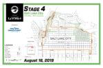 2019 Stage 4 Salt Lake City Map