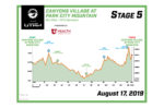 2019 Stage 5 Canyons Village at Park City Mountain Elevation