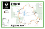 2019 Stage 6 Park City Map
