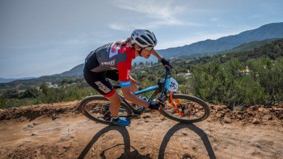 Pivot LES SL: The Racer's Edge