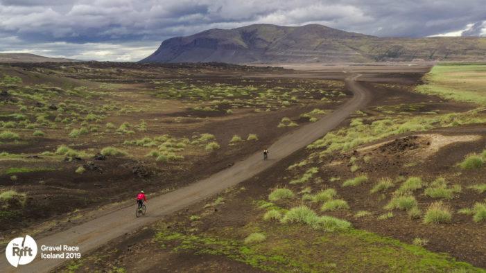 Iceland's Rift Gravel Race Report