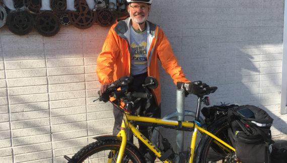 Tips for Winter Bike Commuting