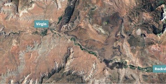 Advocacy Alert: Take the Zion Corridor Trail Survey