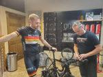 Mike Hanseen Bike Fit 20200227_182010