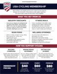 USAC Sell Sheet