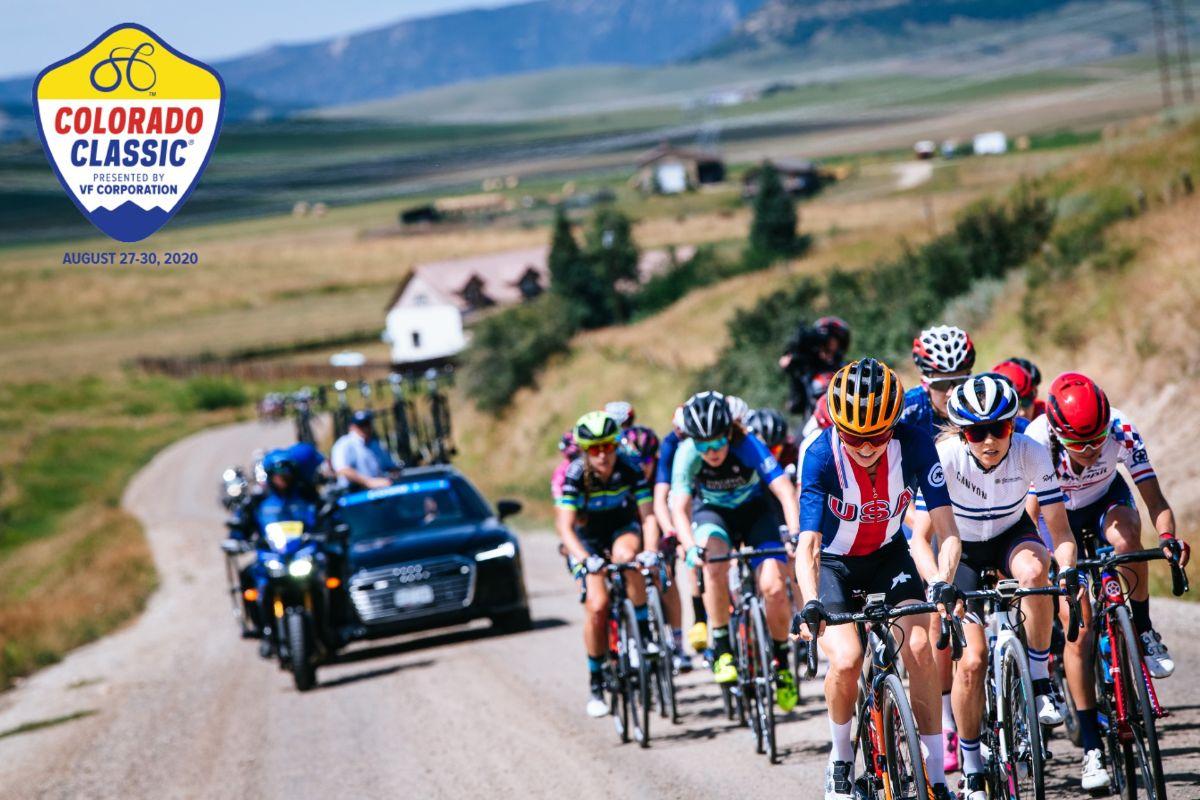 Image courtesy Colorado Classic.