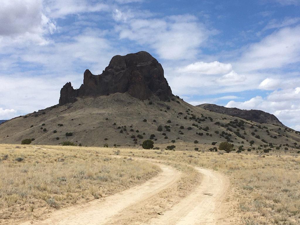 Cerro Chato. Photo by Don Scheese