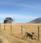 Idaho Century Rides O American Falls to Pocatello Ride -scene from Arbon Valley