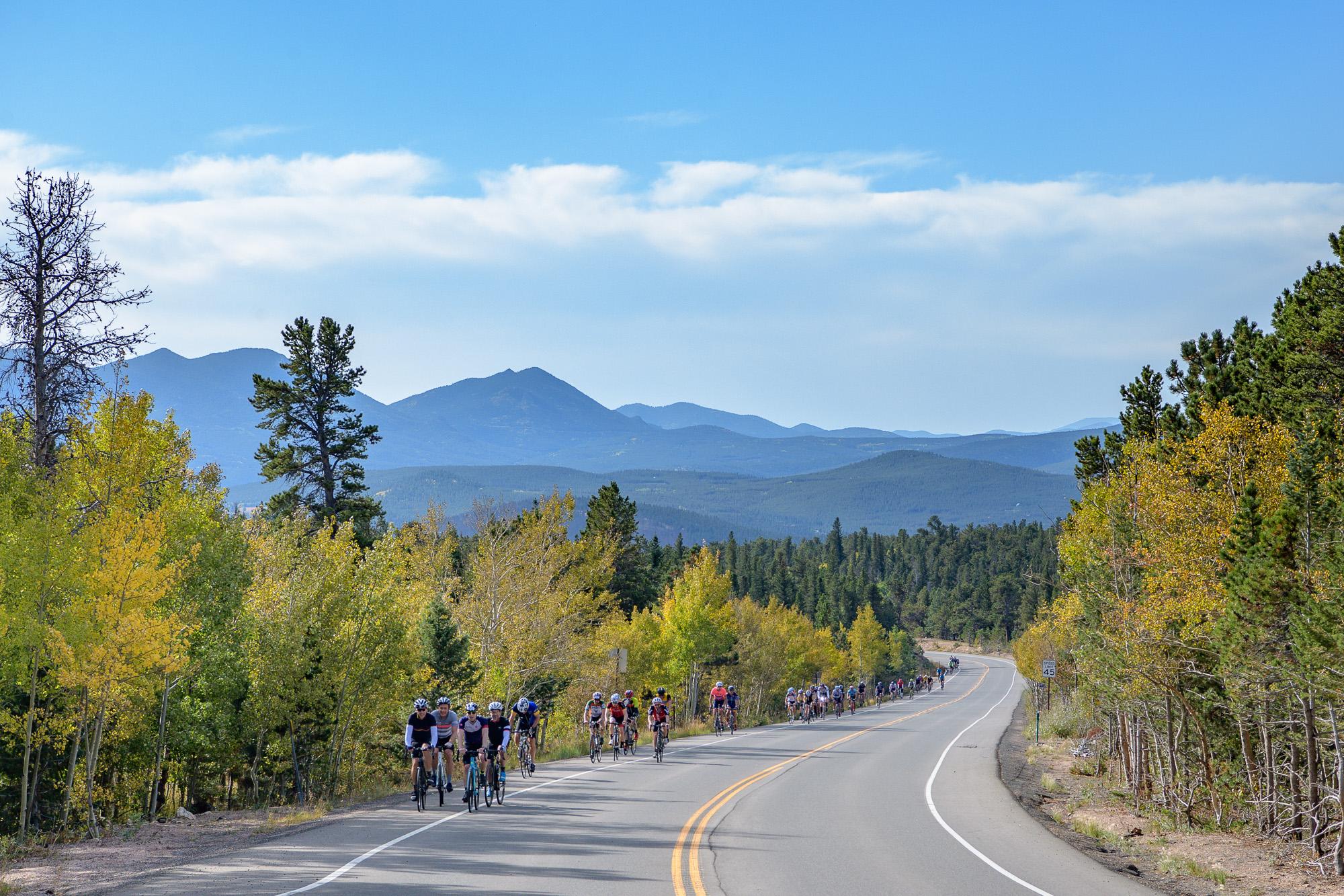 Photo courtesy Buffalo Bicycle Classic