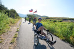 National Ability Center Adaptive Cycling 2019-TeamFlyersEndOfYearRide-Klawiter06