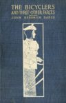 The Bicyclers and Three Other Farces Cover