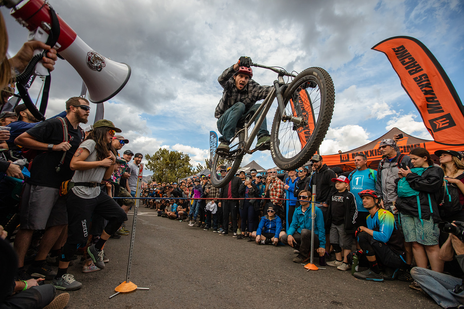 Photo courtesy Sedona Mountain Bike Festival