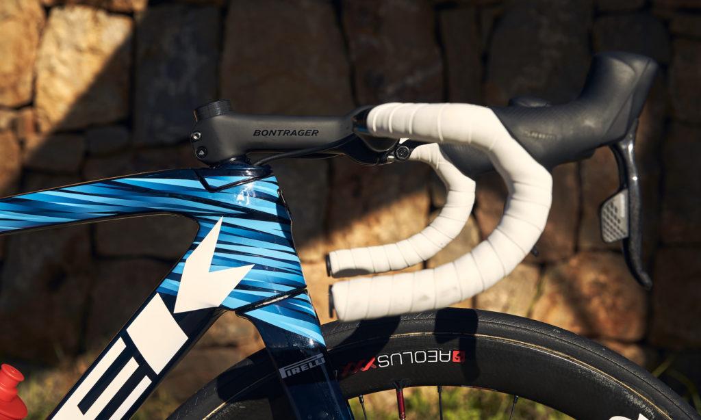 Photo courtesy Trek Segafredo Women's Pro Cycling Team