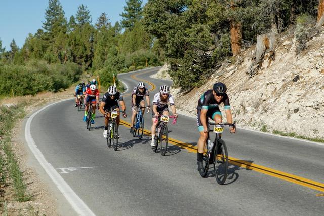 Photo courtesy Tour de Big Bear