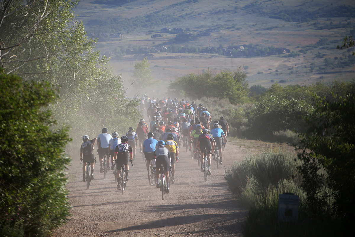 Riders tackle the ENVE Grodeo in Ogden, Utah on June 26, 2021. Photo by Cathy Fegan-Kim, cottonsoxphotography.com