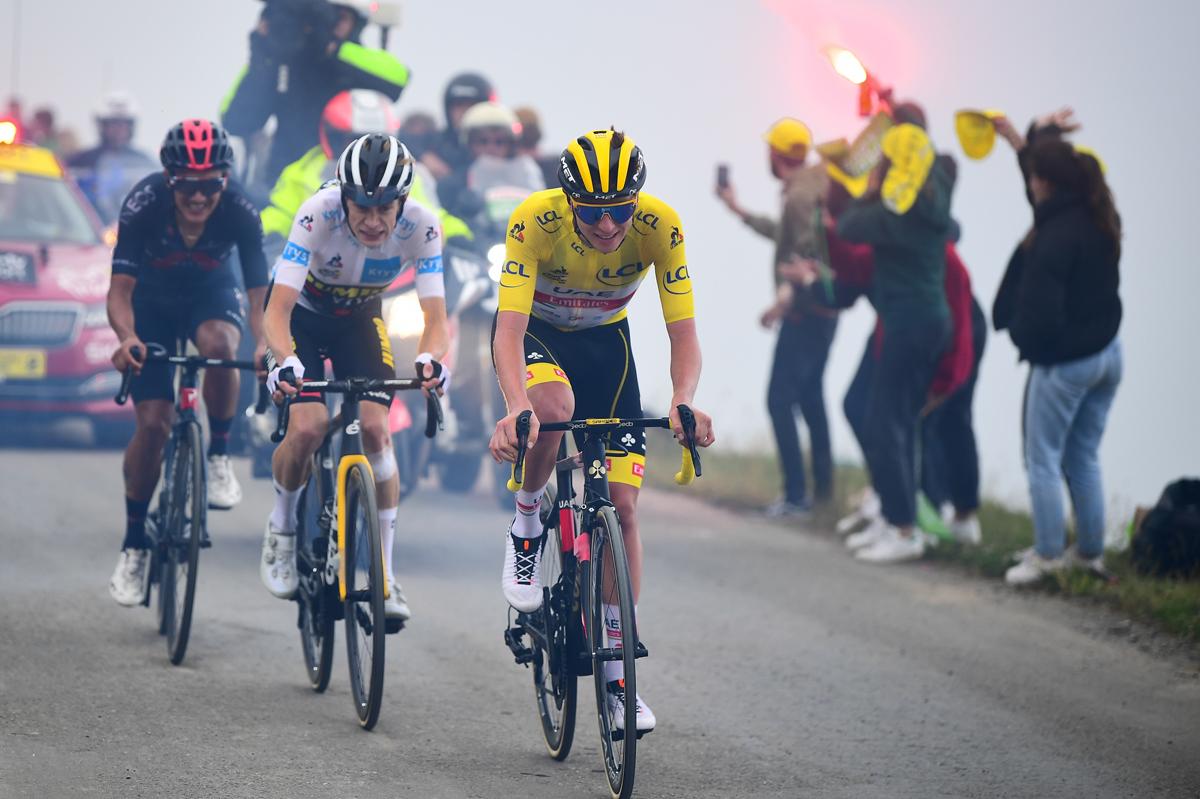 Mark Cavendish ties Eddy Merckx's record of 34 Tour de France stage wins. 2021 – Stage 13 – Nimes / Carcassonne (219,9 km) - Mark Cavendish (DECEUNINCK - QUICK - STEP). Photo by A.S.O./Aurélien Vialatte