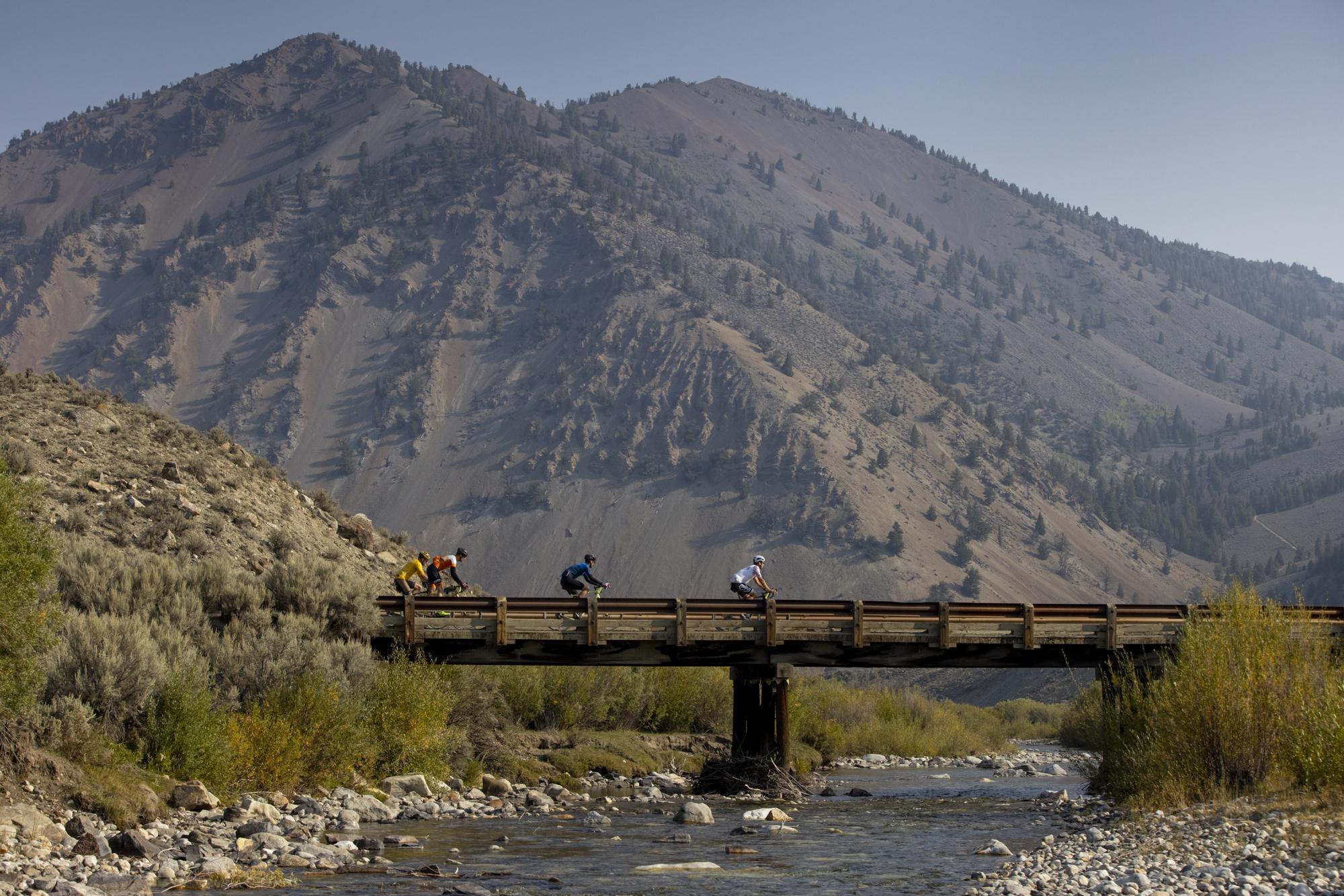 Photo by Wyatt Caldwell, courtesy Rebecca's Private Idaho