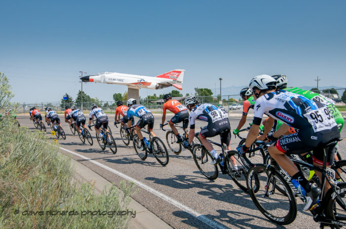 2017 Tour of Utah Stage 5 Photo Gallery by Dave Richards